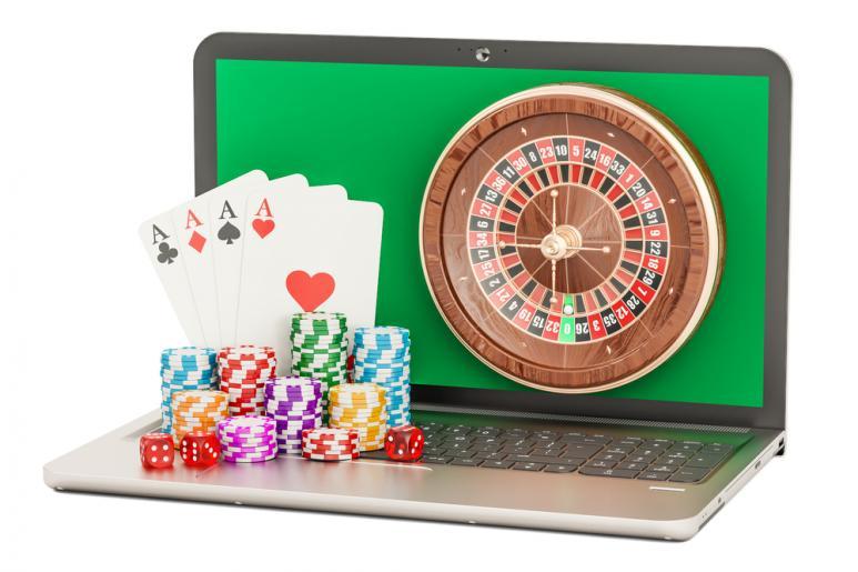 pantalla ordenador- juegos de casinos online ruleta